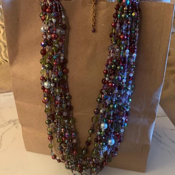 Joan Rivers Jewelry - Joan Rivers Torsade Necklace